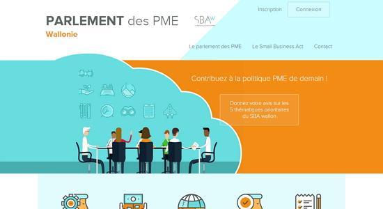 Parlement des PME